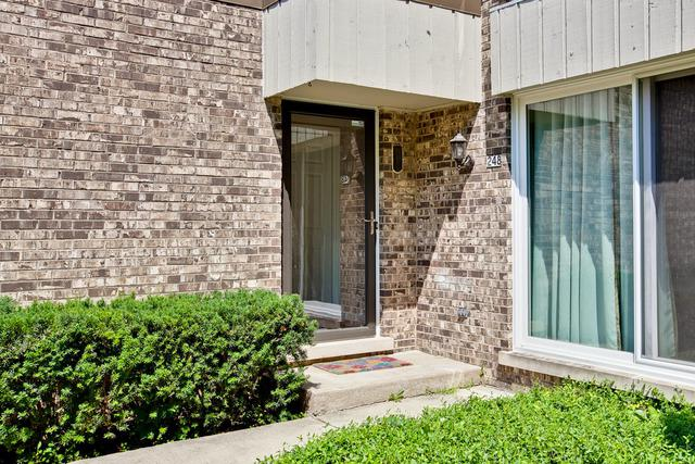 248 Florence Court, Libertyville, IL 60048 (MLS #10351062) :: Baz Realty Network | Keller Williams Preferred Realty