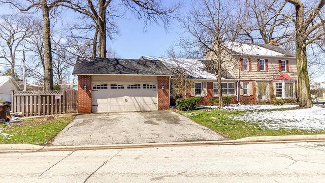 7866 Park Avenue, Skokie, IL 60077 (MLS #10351065) :: Helen Oliveri Real Estate