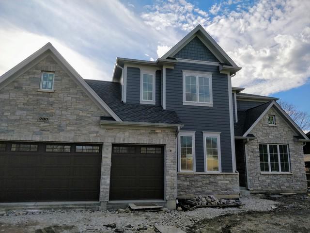 1780 Prairie Avenue, Northbrook, IL 60062 (MLS #10351069) :: BNRealty