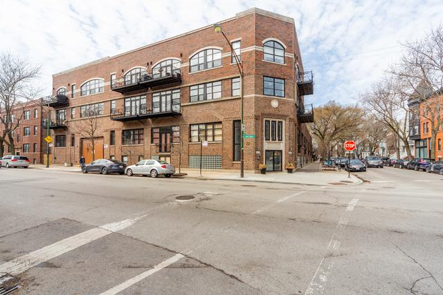 1201 W Wrightwood Avenue #13, Chicago, IL 60614 (MLS #10351073) :: Baz Realty Network | Keller Williams Preferred Realty