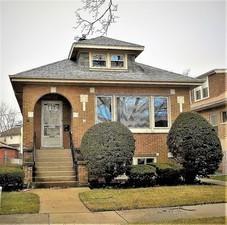 7931 W Birchdale Avenue, Elmwood Park, IL 60707 (MLS #10351086) :: Century 21 Affiliated