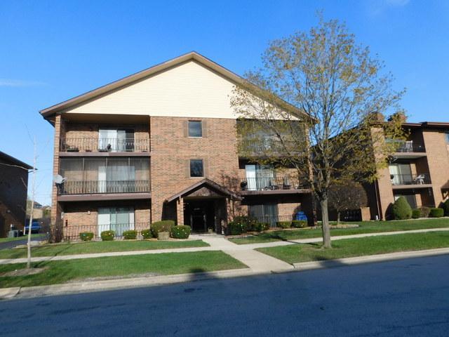 16813 S 81st Avenue 2N, Tinley Park, IL 60477 (MLS #10351105) :: BNRealty