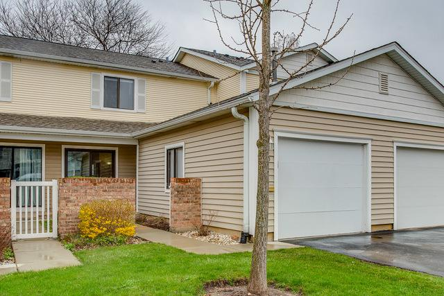 640 Surfside, Schaumburg, IL 60194 (MLS #10351106) :: BNRealty
