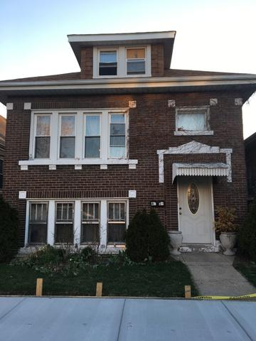 4834 S Kedvale Avenue, Chicago, IL 60632 (MLS #10351116) :: Leigh Marcus | @properties