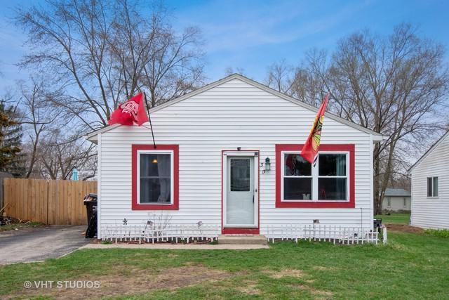 30 Pauline Avenue, Crystal Lake, IL 60014 (MLS #10351138) :: Helen Oliveri Real Estate