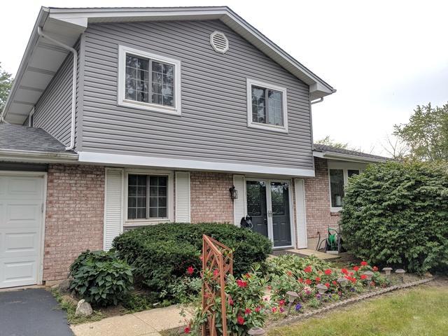 417 Liberty Drive, Bolingbrook, IL 60440 (MLS #10351178) :: The Dena Furlow Team - Keller Williams Realty