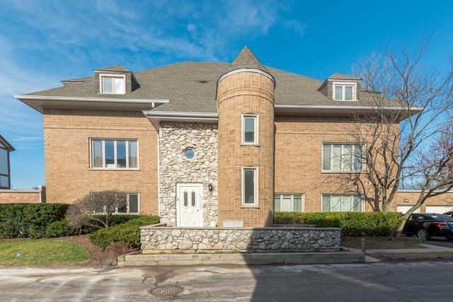 630 Ballantrae Drive C, Northbrook, IL 60062 (MLS #10351183) :: Helen Oliveri Real Estate