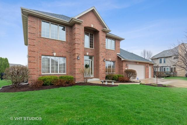 1015 Wellington Court, Sycamore, IL 60178 (MLS #10351187) :: Leigh Marcus | @properties