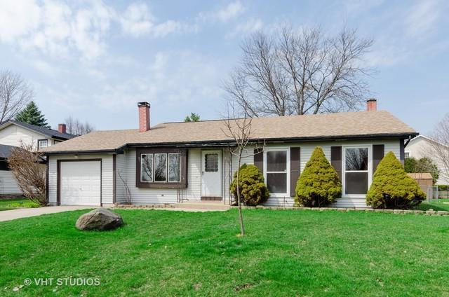 850 Camelot Drive, Crystal Lake, IL 60014 (MLS #10351203) :: Helen Oliveri Real Estate