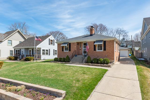 4429 Stanley Avenue, Downers Grove, IL 60515 (MLS #10351211) :: Century 21 Affiliated