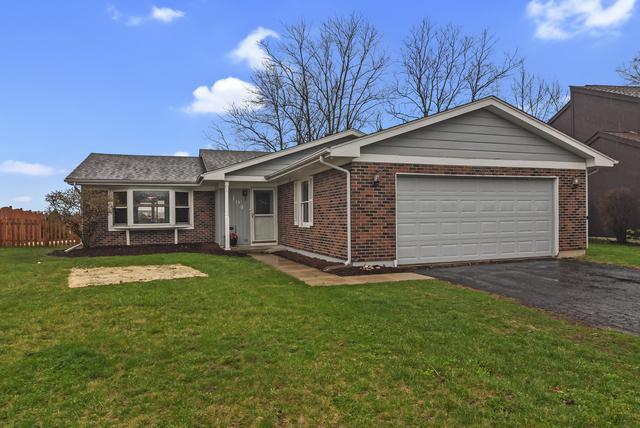 194 Sunshine Drive, Bolingbrook, IL 60490 (MLS #10351224) :: Helen Oliveri Real Estate