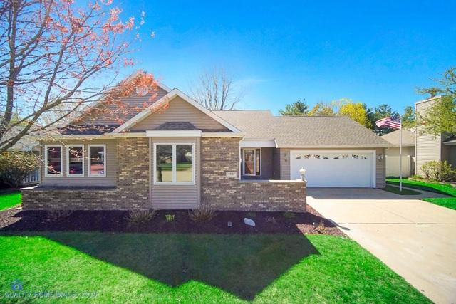1157 Guinevere Lane, Bourbonnais, IL 60914 (MLS #10351264) :: Century 21 Affiliated