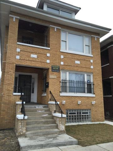6719 S Rockwell Street, Chicago, IL 60629 (MLS #10351305) :: Century 21 Affiliated