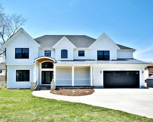 10S330 Oneill Drive, Burr Ridge, IL 60527 (MLS #10351306) :: The Wexler Group at Keller Williams Preferred Realty