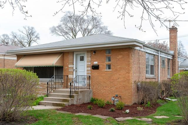 510 Lawler Avenue, Wilmette, IL 60091 (MLS #10351316) :: Century 21 Affiliated