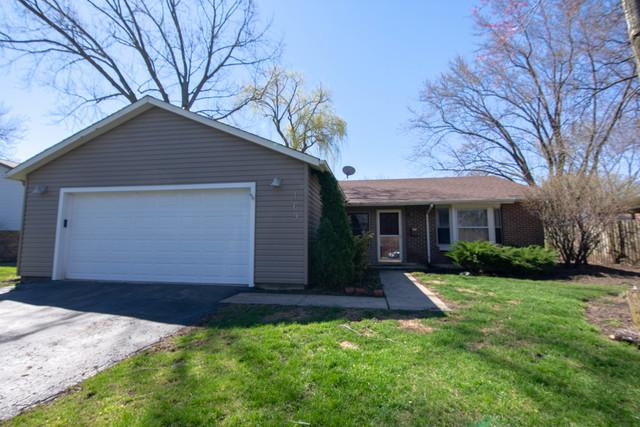 169 E Home Avenue, Palatine, IL 60067 (MLS #10351335) :: Century 21 Affiliated