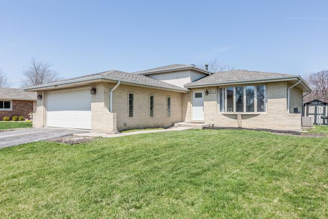 8916 Leslie Drive, Orland Hills, IL 60487 (MLS #10351336) :: Century 21 Affiliated