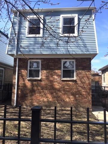 7116 S University Avenue, Chicago, IL 60619 (MLS #10351344) :: Leigh Marcus   @properties