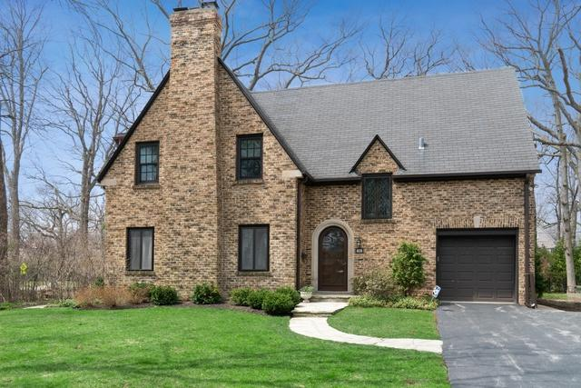 416 Lakeside Manor Road, Highland Park, IL 60035 (MLS #10351366) :: BNRealty
