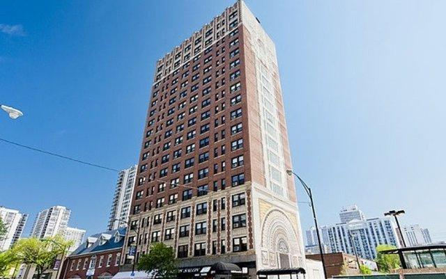 1211 N La Salle Street #1903, Chicago, IL 60610 (MLS #10351379) :: Leigh Marcus | @properties