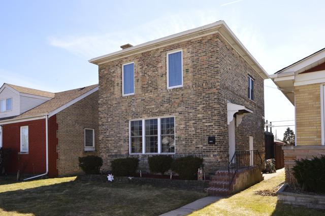 5951 W Foster Avenue, Chicago, IL 60630 (MLS #10351383) :: Helen Oliveri Real Estate