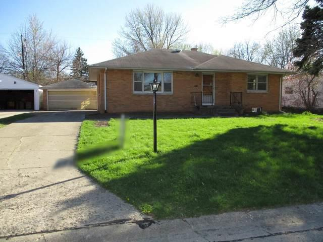 1217 Gertrude Avenue, Champaign, IL 61821 (MLS #10351385) :: Berkshire Hathaway HomeServices Snyder Real Estate