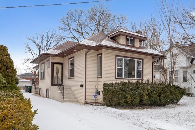 112 S Greenwood Avenue, Park Ridge, IL 60068 (MLS #10351484) :: Century 21 Affiliated