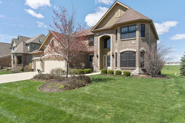 4047 Juneberry Road, Naperville, IL 60564 (MLS #10351485) :: Helen Oliveri Real Estate