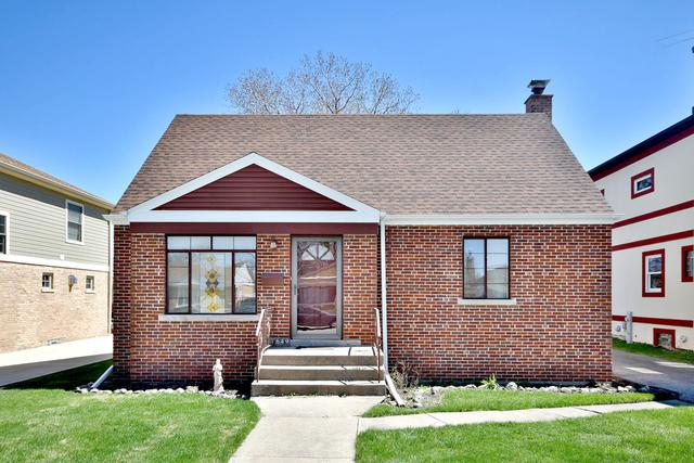 7649 N Osceola Avenue, Niles, IL 60714 (MLS #10351487) :: Helen Oliveri Real Estate