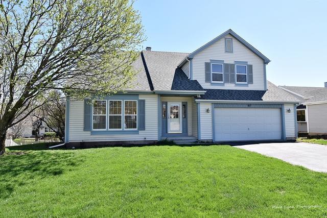 197 Timber Oaks Drive, North Aurora, IL 60542 (MLS #10351491) :: Helen Oliveri Real Estate