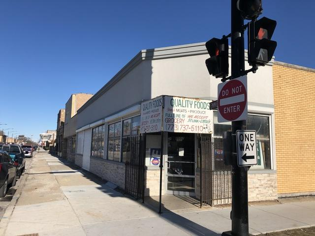 2553 71st Street, Chicago, IL 60629 (MLS #10351497) :: Century 21 Affiliated