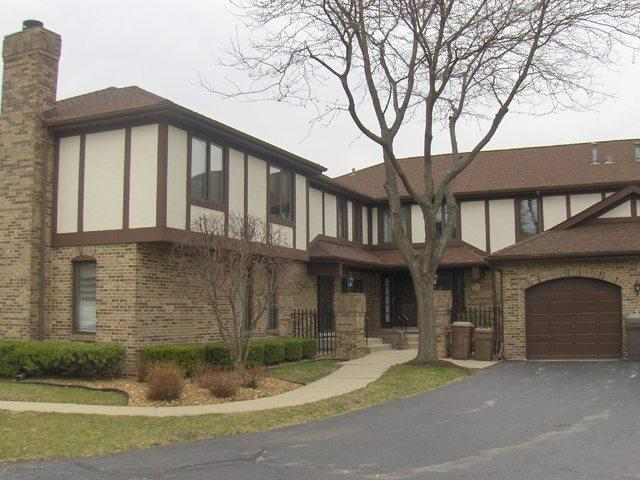 12251 S Dogwood Lane, Palos Heights, IL 60463 (MLS #10351508) :: Century 21 Affiliated