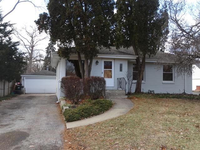 548 S Wilke Road, Palatine, IL 60074 (MLS #10351514) :: Century 21 Affiliated