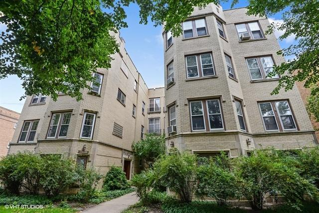 1610 Monroe Street 1E, Evanston, IL 60202 (MLS #10351528) :: Century 21 Affiliated