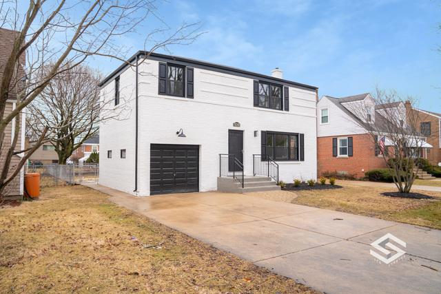 839 Homestead Road, La Grange Park, IL 60526 (MLS #10351538) :: Helen Oliveri Real Estate