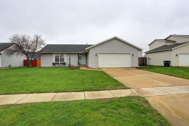 707 Northgate Drive, ST. JOSEPH, IL 61873 (MLS #10351554) :: Littlefield Group
