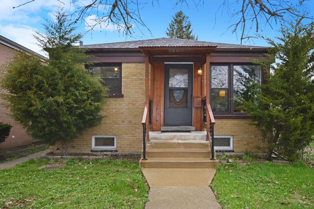 7106 W Summerdale Avenue, Chicago, IL 60656 (MLS #10351557) :: Century 21 Affiliated