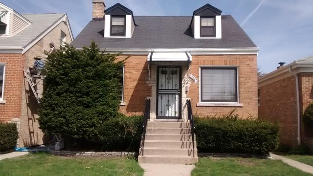 5307 N Meade Avenue, Chicago, IL 60630 (MLS #10351560) :: Century 21 Affiliated