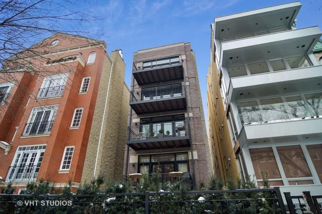 639 W Wrightwood Avenue Ph, Chicago, IL 60614 (MLS #10351604) :: Littlefield Group