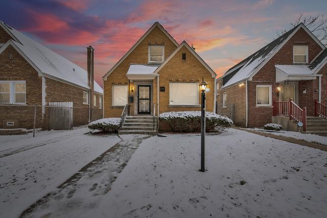 10156 S Green Street, Chicago, IL 60643 (MLS #10351605) :: Century 21 Affiliated