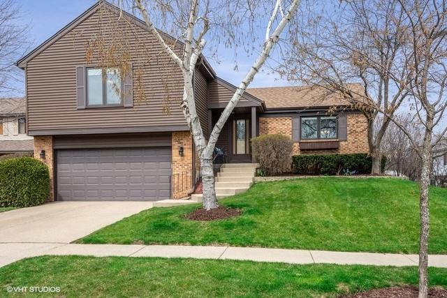 302 Apollo Court, Vernon Hills, IL 60061 (MLS #10351645) :: Helen Oliveri Real Estate