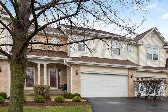 9315 Forest Glen Court, Darien, IL 60561 (MLS #10351653) :: Littlefield Group