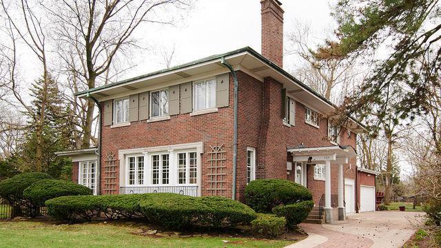 735 Augusta Street, Oak Park, IL 60302 (MLS #10351680) :: Century 21 Affiliated