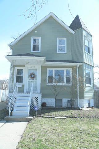 611 N 4th Avenue, Maywood, IL 60153 (MLS #10351682) :: Helen Oliveri Real Estate