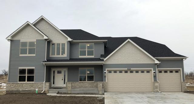 3682 Peregrine Way, Elgin, IL 60124 (MLS #10351683) :: Berkshire Hathaway HomeServices Snyder Real Estate