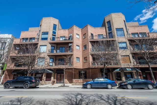 2236 W Armitage Avenue #201, Chicago, IL 60647 (MLS #10351692) :: Leigh Marcus | @properties