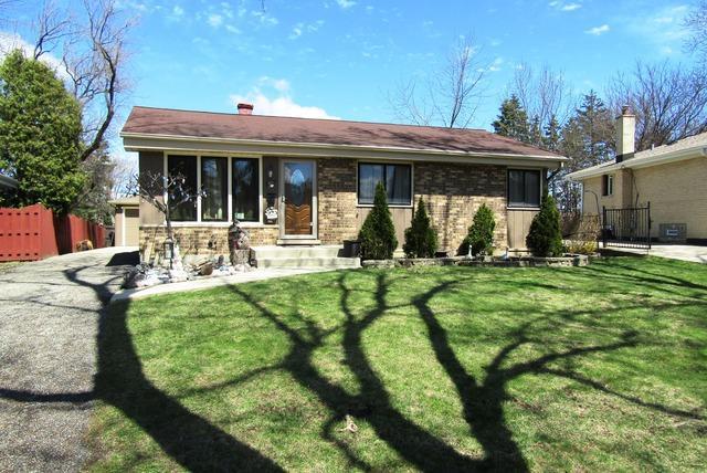 234 W Parkview Drive, Addison, IL 60101 (MLS #10351709) :: Century 21 Affiliated