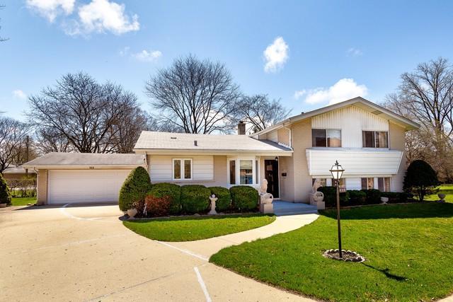 430 Cove Lane, Wilmette, IL 60091 (MLS #10351720) :: Century 21 Affiliated
