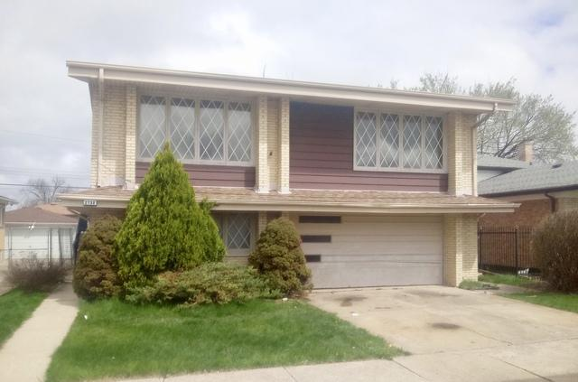 2738 W 85th Street, Chicago, IL 60652 (MLS #10351734) :: Century 21 Affiliated