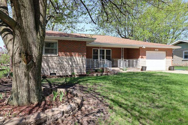 20 Lane Drive, Paxton, IL 60957 (MLS #10351743) :: Century 21 Affiliated